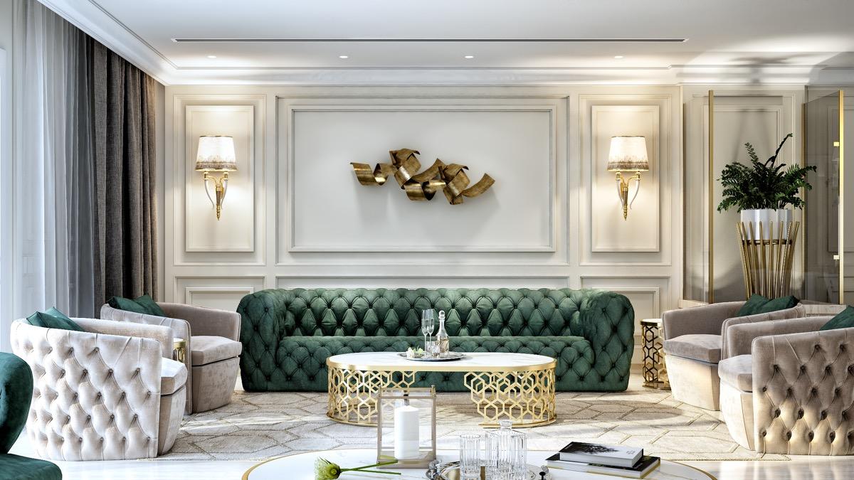 Super Luxury Residential Development
