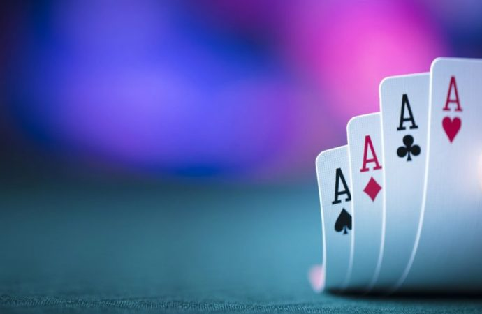 The Best Places to Play Poker Online For Real Money