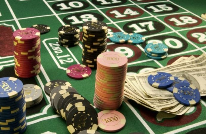 Reputable Poker Sites Tips on Finding Them