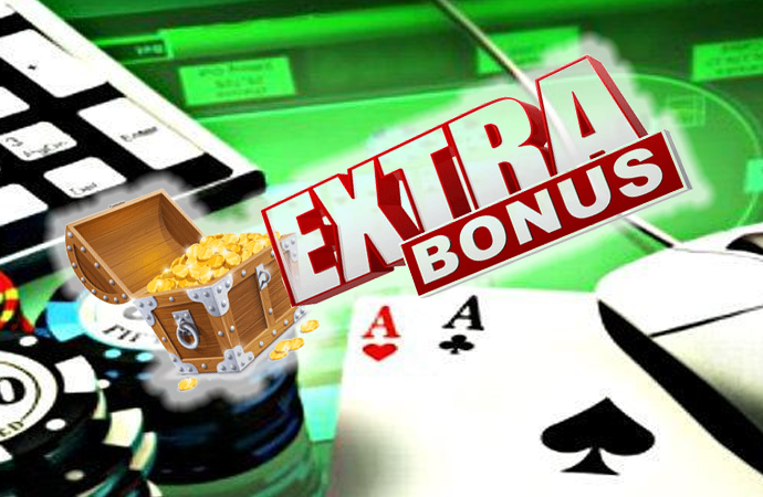 Casino Gambling The Types of Casino Bonuses