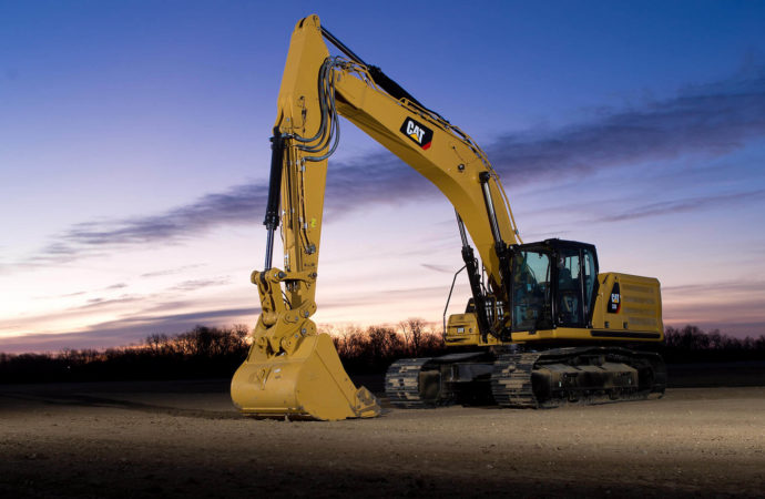Excavator The Most Essential Equipments for Construction Companies