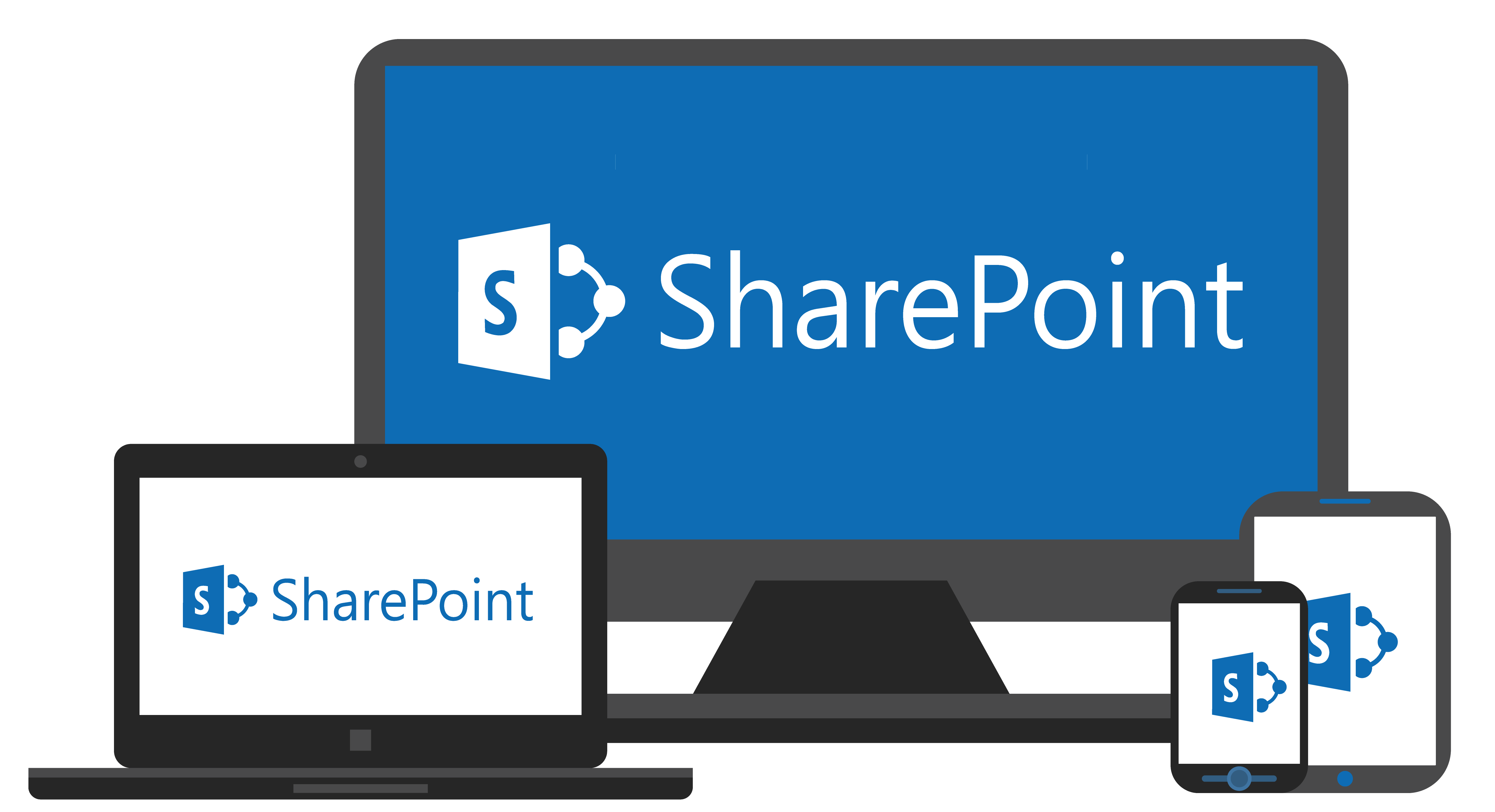 SharePoint The New Face of Your Enterprise Architecture