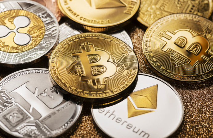 The Bitcoin Mining Game Has Changed