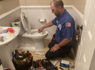 Safe and Easy Ways to Fix a Clogged Toilet