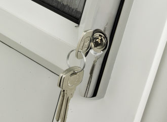 Maintaining the Locks and Hardware on Your Doors