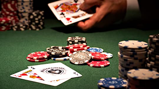 Be Entertained! Win Jackpots with Online Poker