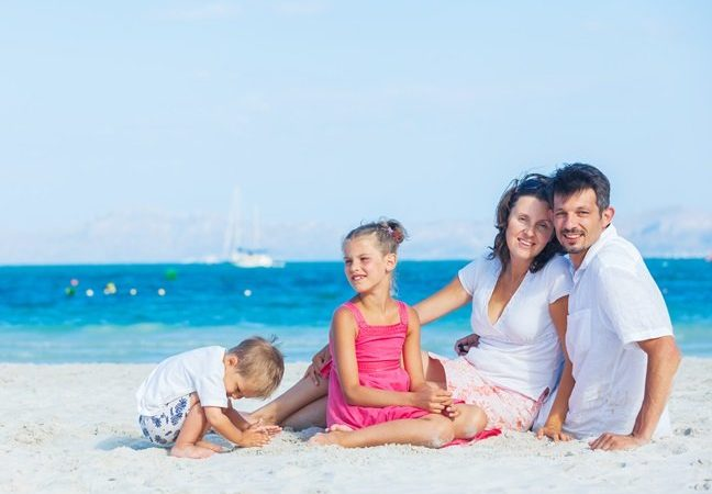 Where Will You and Your Family Vacation?