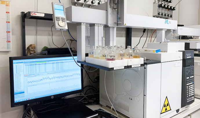 The Autosampler: What Are Its Benefits?
