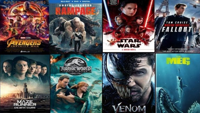 Watch Exciting Movies Online for Free