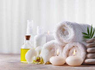 It Is Simply Divine To Enjoy Relaxing Body and Skin Care Treatments at a Spa Salon