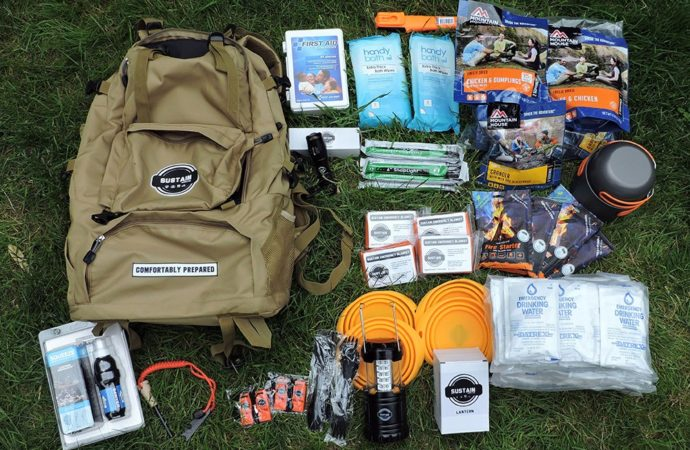 Top Survival Gear For Your Emergency Kit