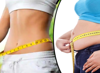 Natural Weight Loss Requres A Combined Approach
