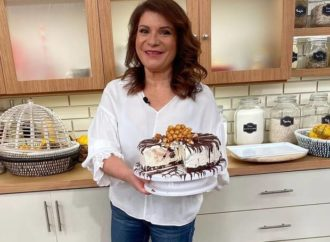 Try Cooking a Greek Recipe: Moussaka With Tzatziki Side Dish