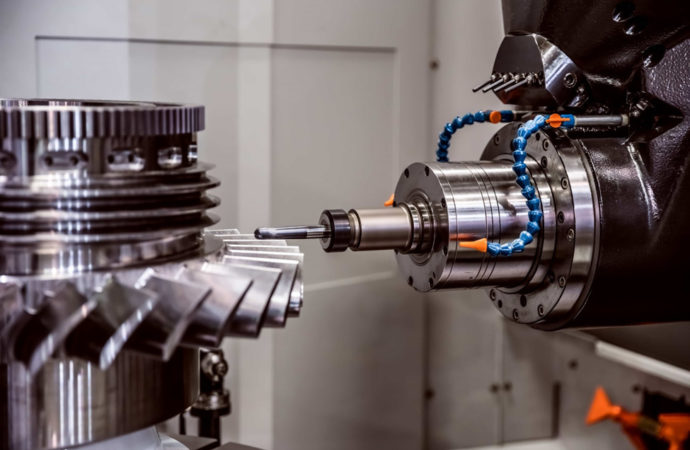 Stay Ahead With the Right CNC Information