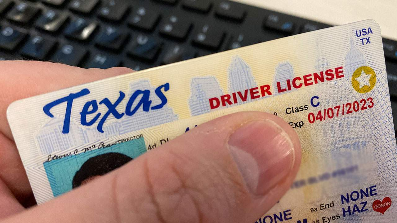 ID Cards and Airport Security, What's Required?