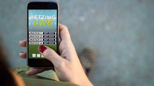 Sports Betting Websites A General Outline